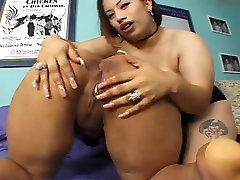 Poison Sweetie - Latina zchac street Lesbians
