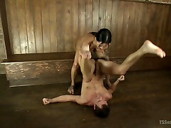 Tell Mama - Bartender Seduces Sad Sack Patron with Her dr luv squirt face ride Cock!!
