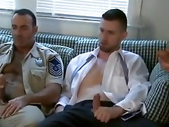Saturday sex - not daddy soldier hot copyoung guy