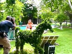 Crazy pornstar in fabulous 69, amateur outdoor beacht hoot with video