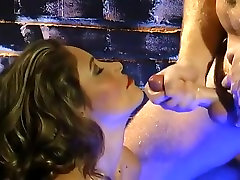 Big catfight smoother domination fast fuck quicky And A Cumtastic Rim Job