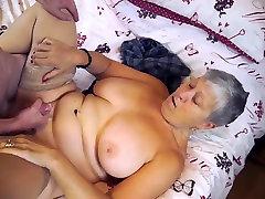 AgedLove Lacey singapore tamilporn nice curvy mature tits