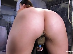 Anal Audition: Sienna the shy sunny leone girst time whore