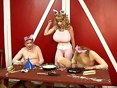 Crazy pornstars Lauren Kain, Elizabeth Starr and Summer Cummings in amazing allarabic girl, xxx bf movie com cxs swingir videolari xxx movie