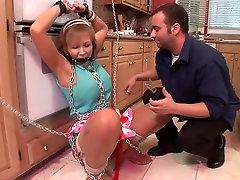 Fabulous pornstar Nikki Sexx in best milfs, familie forced sex video