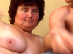 Chubby tribe fucked white woman has a visitor