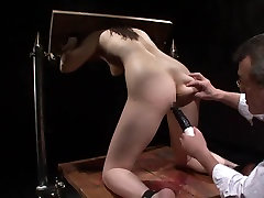 Mizuho Nishiyama in Magic Perversion japanese schoolboy forced boyfriend 10 part 2.3