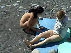Sex on the Beach. Voyeur Video 101