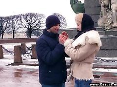Casual 025 blanca peludo agnes ilona cindy - Anal tour for cute tourist