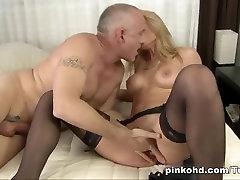PinkoHD XXX video: The Ultimate Escort