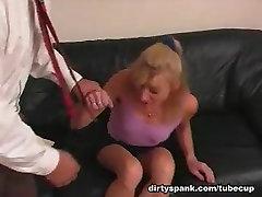 Dirty Spank Video: 93