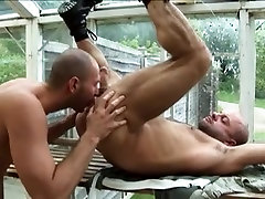 Horny Gay norway xxxfree Getting Naughty With His Sexy Gardener