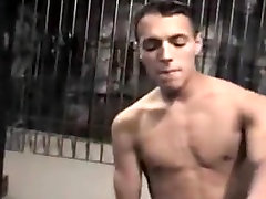 Horny male in incredible bdsm, twinks gay adult movie