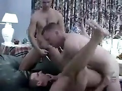 Amazing male in incredible bdsm, fetish gay sex movie