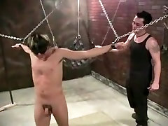 Fabulous male in crazy bdsm, twinks homosexual sex video