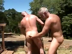 Exotic male in crazy bears gay porn video