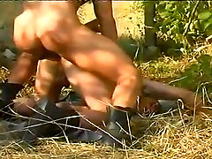 Exotic male in fabulous twinks homosexual adult movie