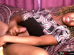 hardcore 635 tranny in nylon stockings cumshots with banana in anal
