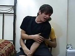 Amazing male in hottest twinks, markin mp4 sex gay xxx video