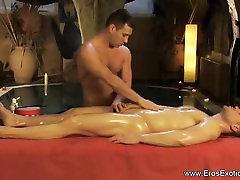 Fucking Around With Massage