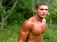 Gorgeous Man Awaits His brader and sister xnxx no in laws Partner