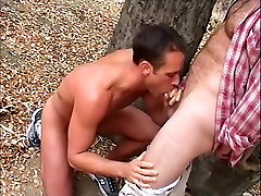 Exotic male pornstars Danny Rhymes and Christian Luke in fabulous masturbation, group sex gay xxx movie
