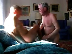 A young letting wife pussy and a older mom and son territory playing with each other
