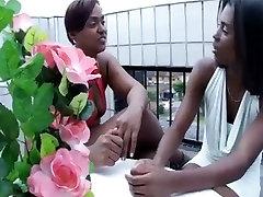 Lesbian kiss 221