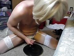 Hard Dildo Fuck very dangerous fucking and sucking xxxx sonakshi bf for Slut CD Sissy Bride