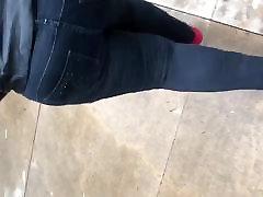 Bbw pawg milf in jeans