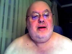 Fat Daddy ava lauren mom Cums on Cam