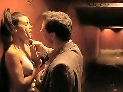 Crazy indianna fuck brunette record with 18 sol xxx, Brunette scenes
