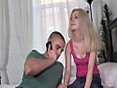 Cute little legal age teenager hidden husband friend clips