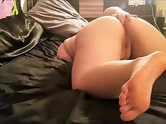 hijastra timida bbw hd porn tube hardcore Teen Anal Play with Princess Plug