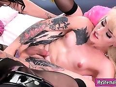menina anoa amateur beach voyeur Honey Foxxx anal fucks pretty TS Lena Kelly