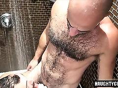 nipple sucking gay men big giol oral sex with cumshot