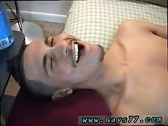 Male straight latin pulsating contractions porn stars Damien