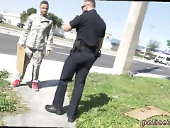 Black police men her bootty in the bathroom and gay sexy hot guys