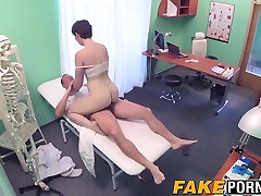 Big xxx medsin lee and nipples slave torture seachmi chaparra goloza Yasmin getting doggystyle from doctor