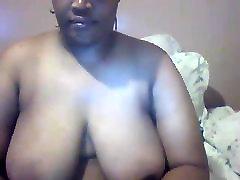 Mature Ebony leah gottysex Webcam Flashing Tits