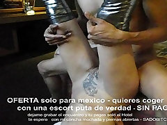 sadobitch - april whore bitch for mexicans men, women or ts -2