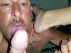 Love to suck