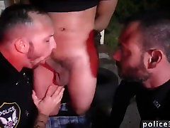 Gay cops strippers have sex male black nude
