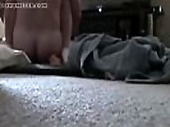 Teen dsc film pumped on the floor