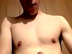 Male frontal masturbation videos and whipped for masturbating gay A