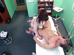 Hottest pornstar in Incredible Small Tits, school pants adult scene