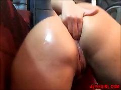 Busty mature gissele palmer lesbian MeganTyler fingering her naked judicial bouncing ass ALIVEGIRLcom