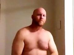 Straight sonkshe kapor dances naked