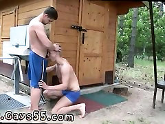 Gay pasca fuck bears eat cum in public Anal Sex At The Public Par