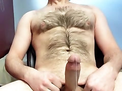 Fabulous homemade gay clip with Webcam, Bears scenes